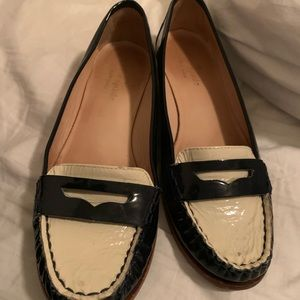 Kate Spade Penny Loafers